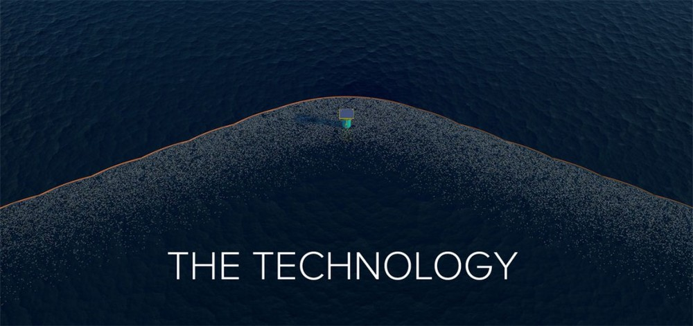 Image credit: The Ocean Cleanup