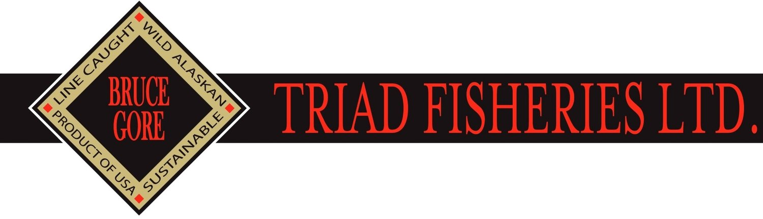 Triad Fisheries Ltd