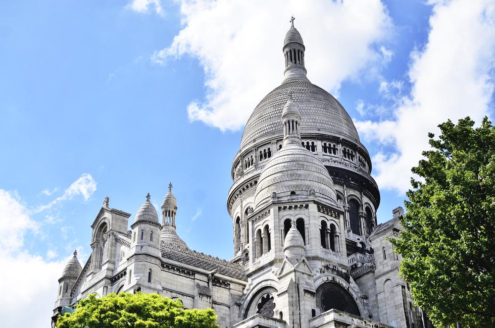 Sagrado Corazón -la iglesia más bonita-