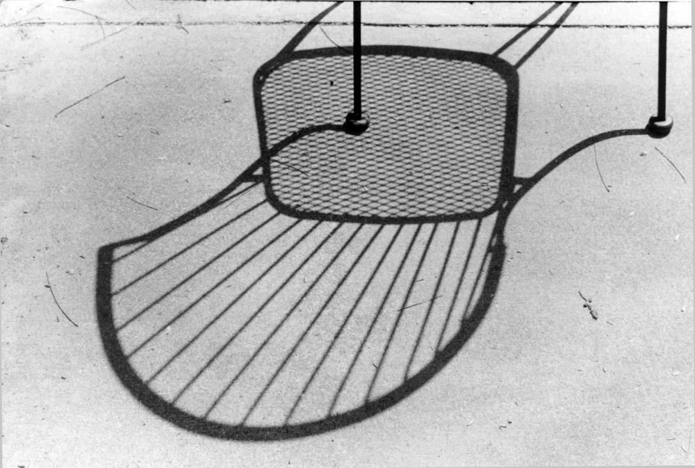 Two Leg Chair