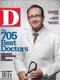 D Magazine - 2010