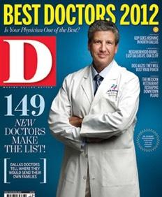 D Magazine - 2012