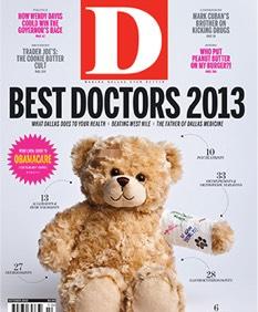 D Magazine - 2013