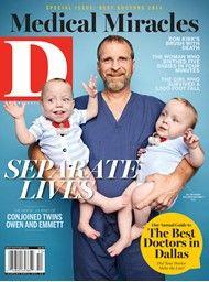 D Magazine - 2014