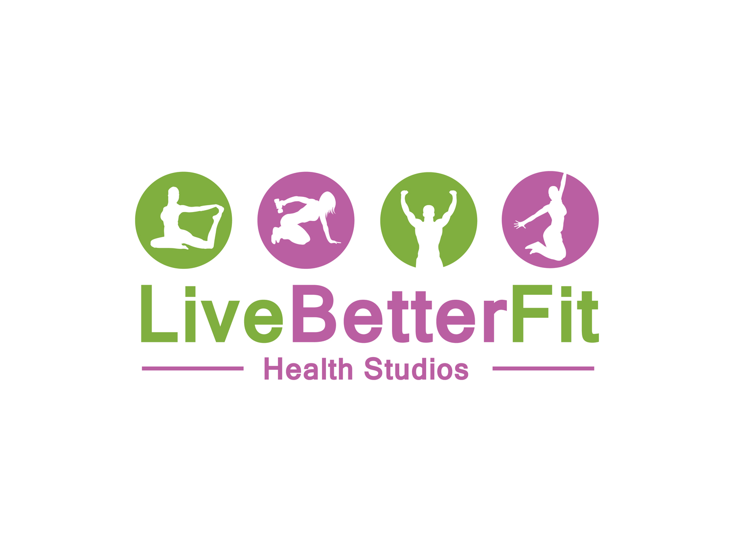 Live Better Fit