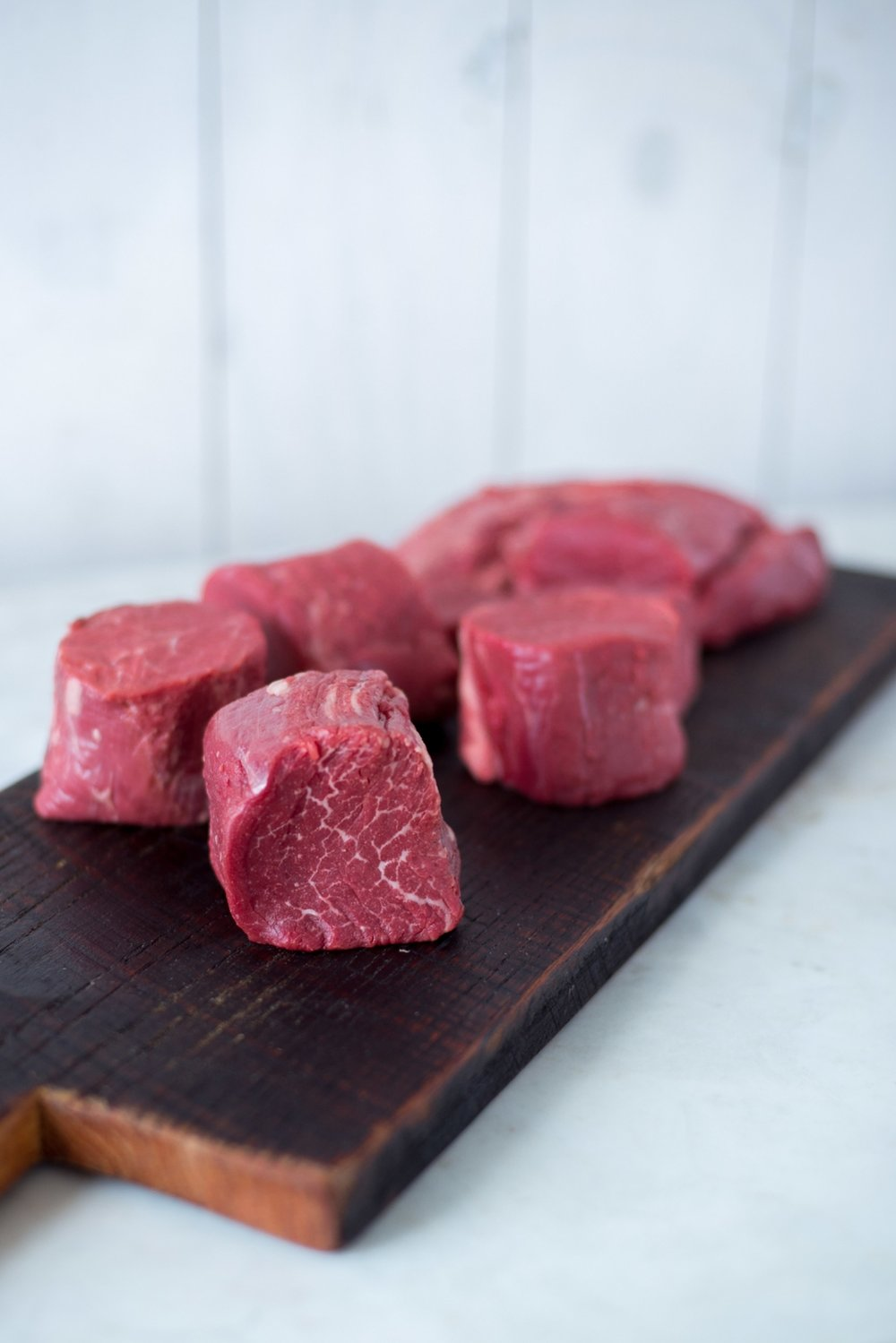Black Hawk Farms | American Waygu Beef Tenderloin