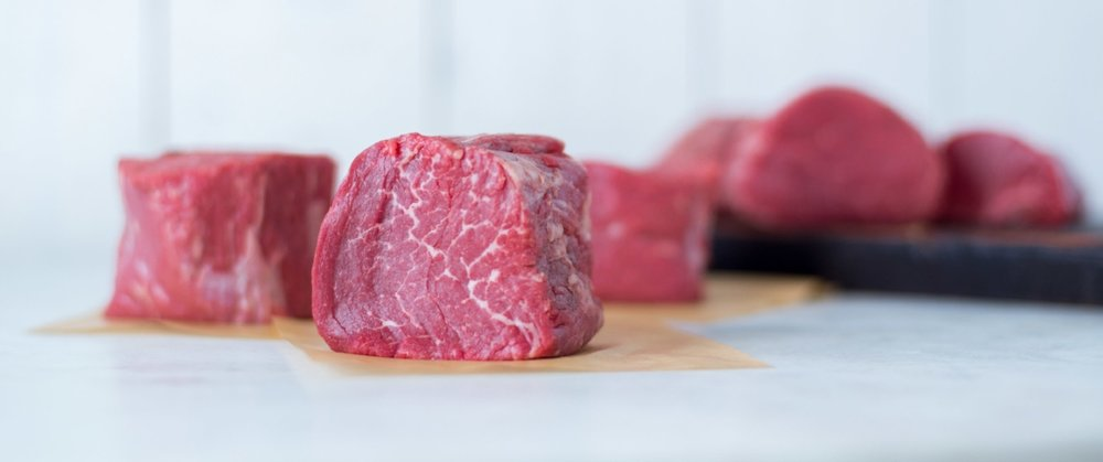 Black Hawk Farms American Wagyu Beef Tenderloin