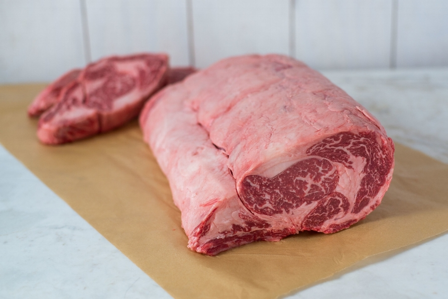 Black Hawk Farms | American Waygu Beef