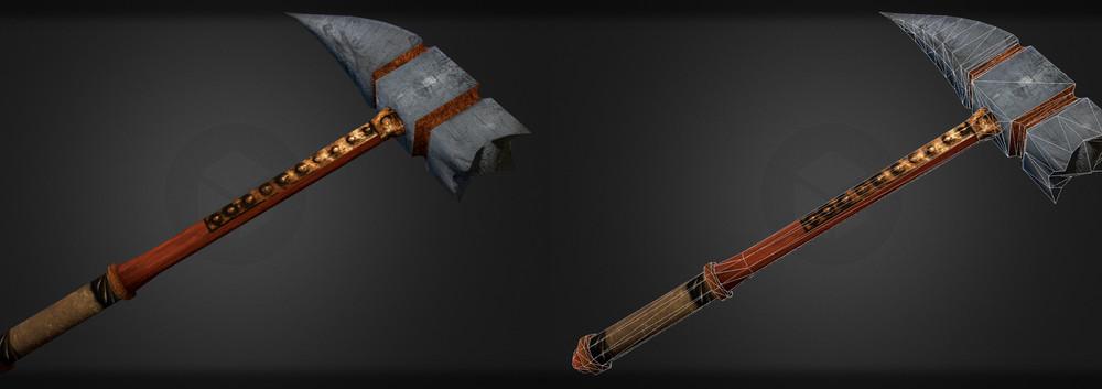 Medium Hammer