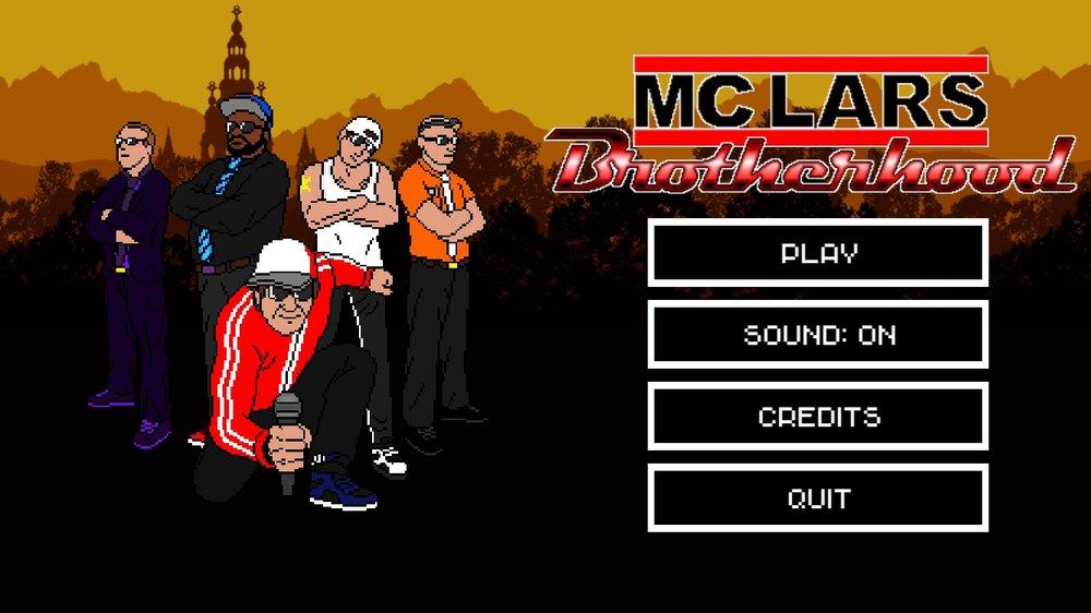 MC Lars 2: Brotherhood