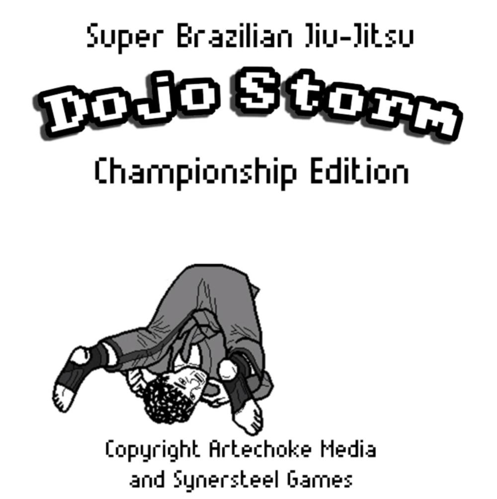 Dojo Storm