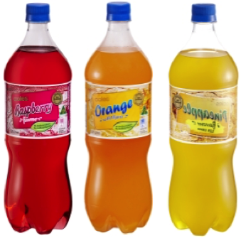 Softdrinks