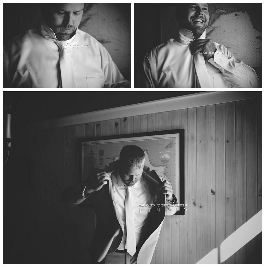 Wedding at Larsmont Cottages | Mad Chicken Studio | Duluth Wedding Photographer