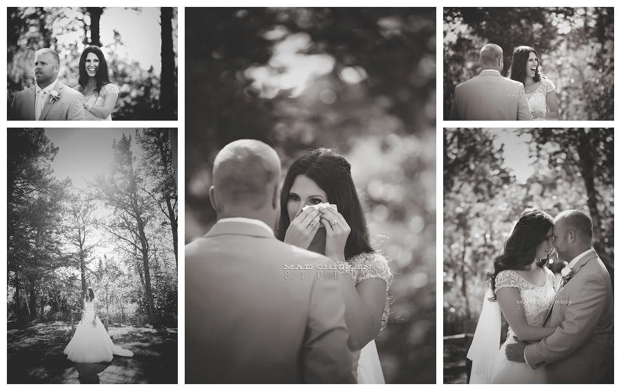 Wedding at Larsmont Cottages | Mad Chicken Studio | Duluth Wedding Photographer