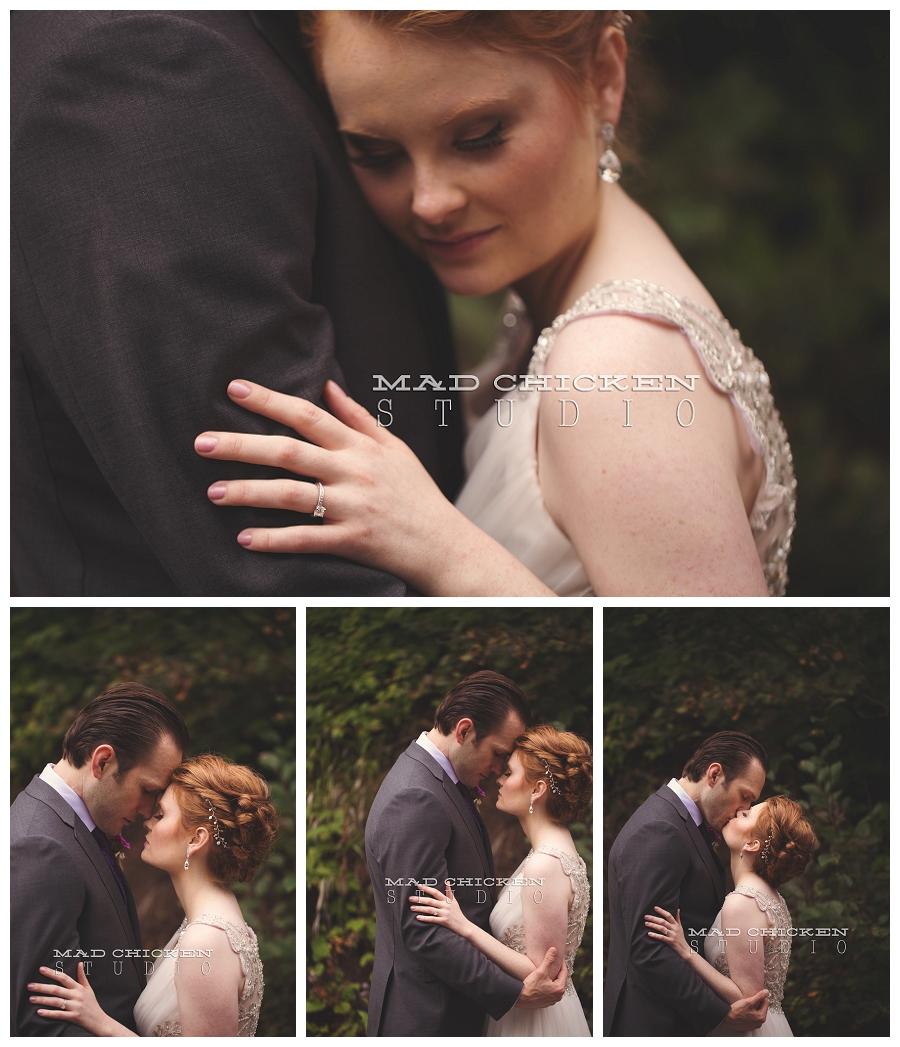 15 duluth wedding photographer mad chicken studio at lutsen resort with a wedding couple.jpg