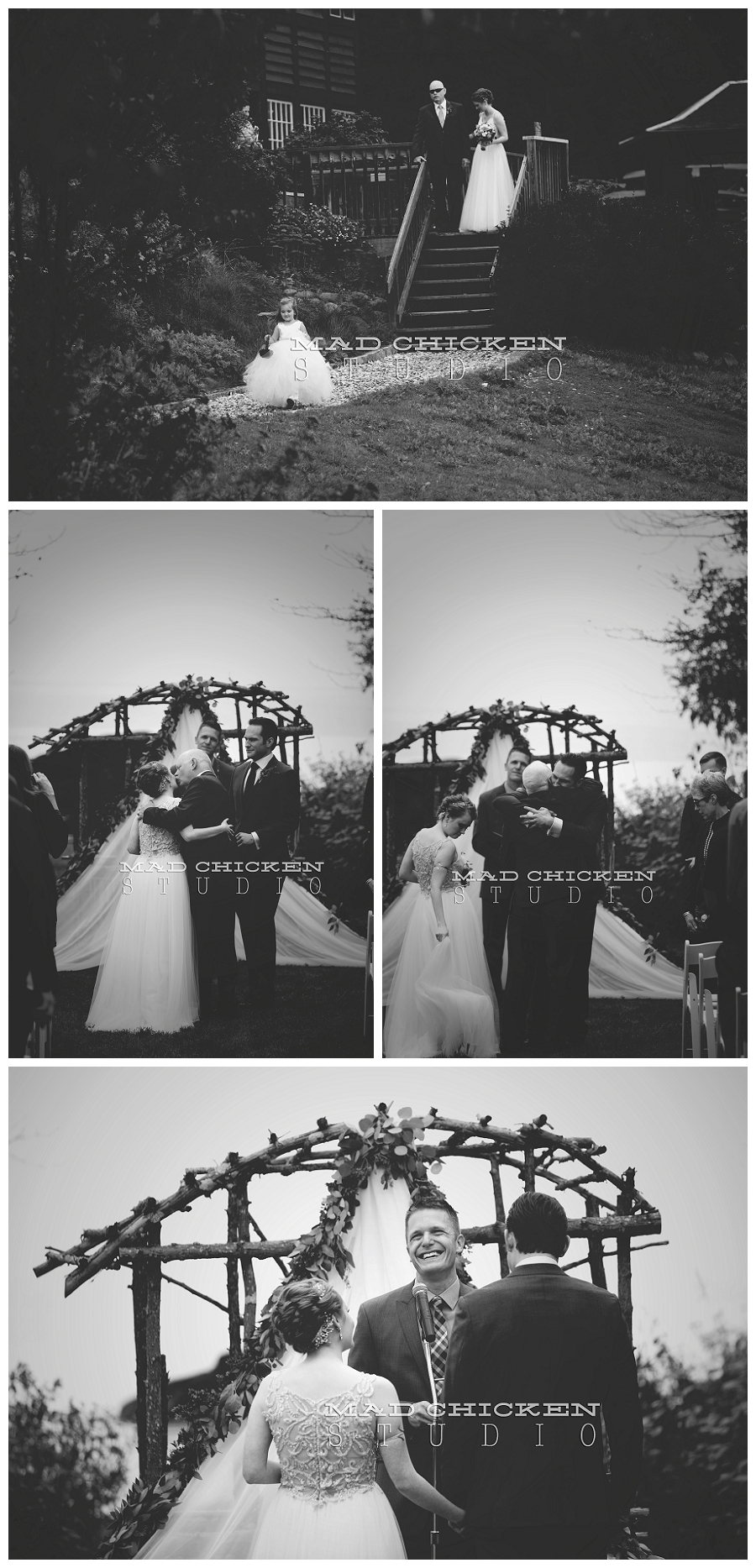 23 duluth wedding photography by mad chicken studio photographing a wedding ceremony at lutsen resort.jpg