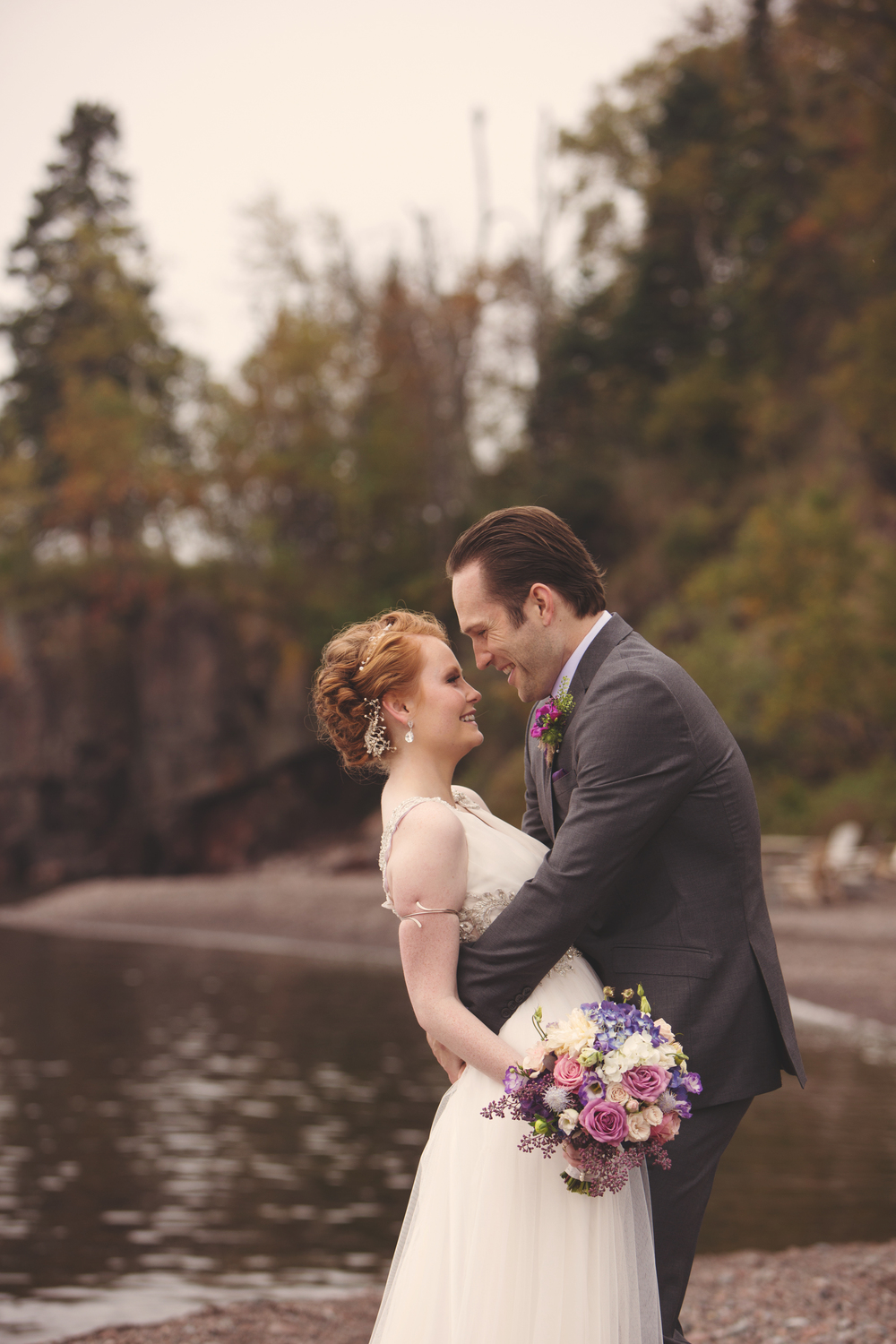 Duluth Wedding Photography | Mad Chicken Studio
