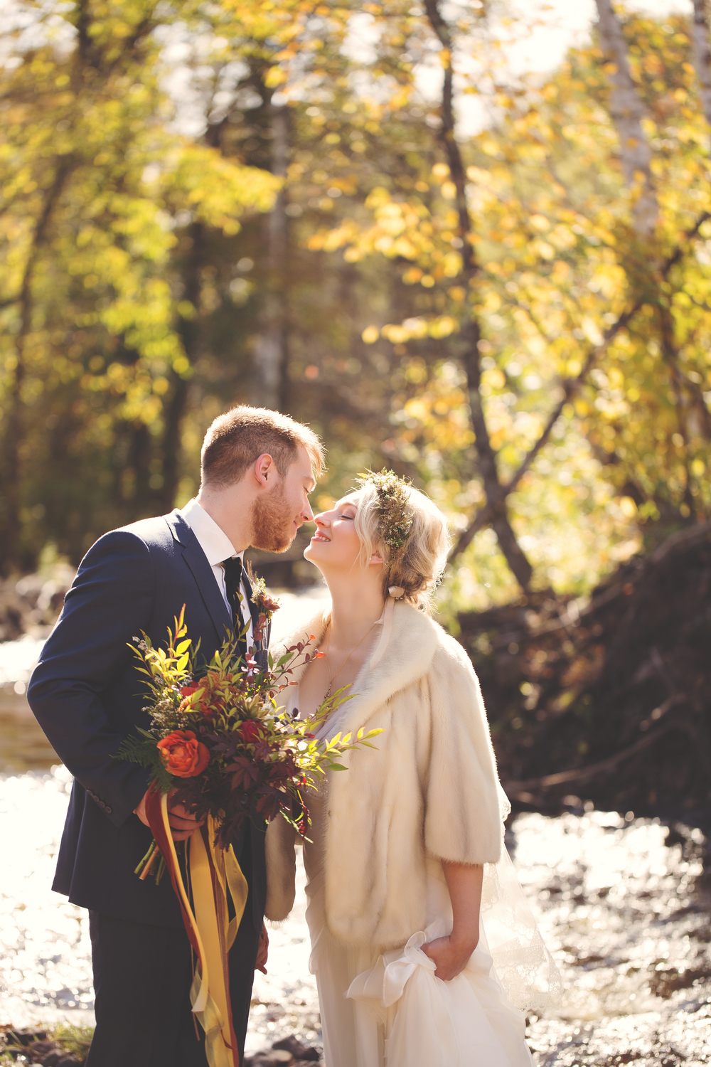 Duluth Wedding and Portrait Photography by Mad Chicken Studio