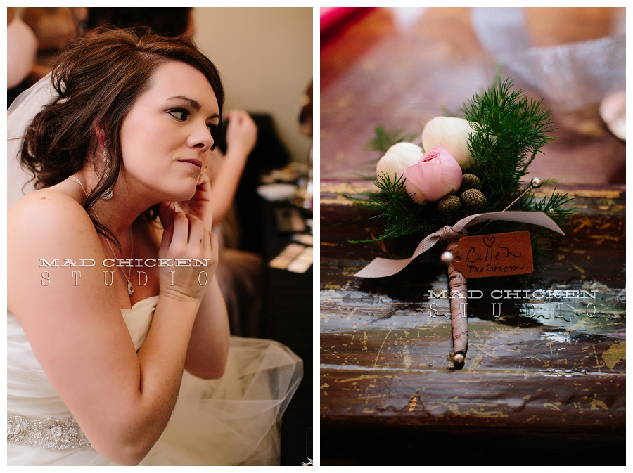 duluth wedding photographer | mad chicken studio | wedding photography at the moorish room in greysolon | duluth, mn wedding | vera wang | bella flora
