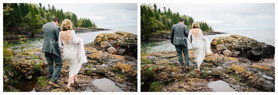 bluefin bay resort | the cove | tofte and lutsen, mn | duluth wedding photographer | mad chicken studio | jes hayes | nwl dresses | calvin klein from men's wearhouse | northland special events