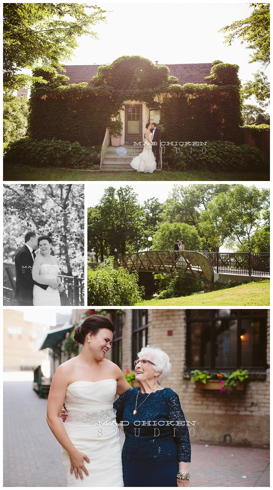 duluth wedding photographer | minneapolis, mn | jes hayes with mad chicken studio | sculpture garden | loring park | vera wang wedding gown | cafe lurcat
