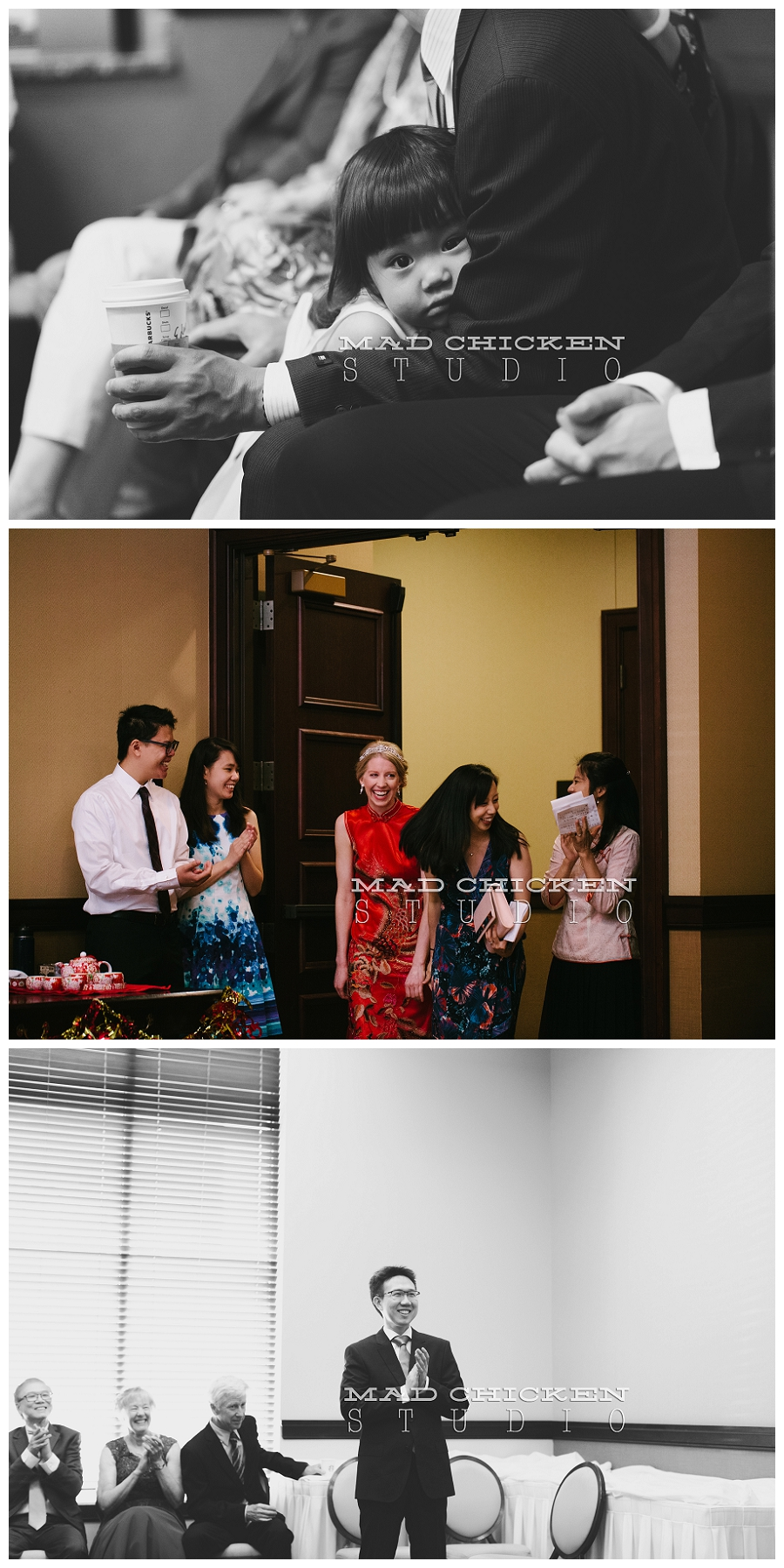 duluth wedding photographer | mad chicken studio | Darrick and Laura Tea Ceremony at the Sheraton Duluth