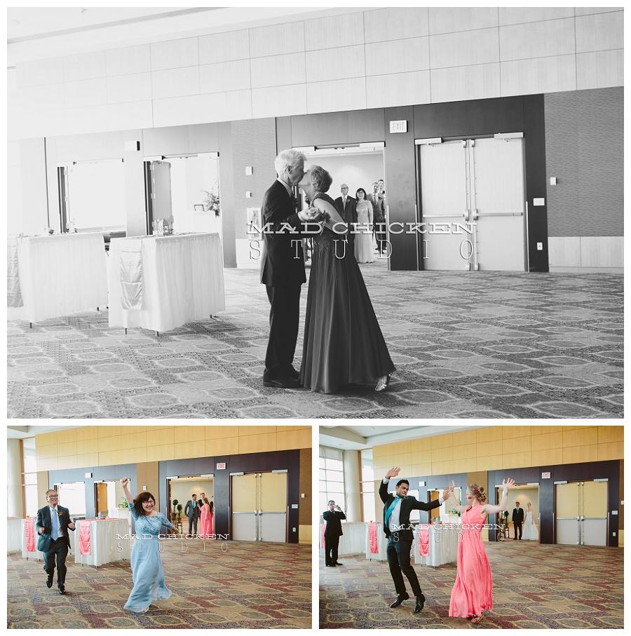 duluth wedding photographer | mad chicken studio | Darrick wedding reception at the Harborside Ballroom DECC | Bella Flora | Northland Special Events