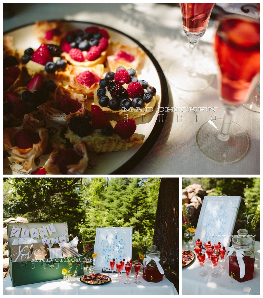 How Sweet it is | B.Wright Design | Simply Gypsy Events | Brule River Wedding and Event Center | Duluth Wedding Photographer, Mad Chicken Studio
