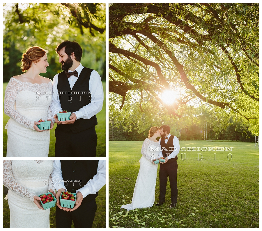 Bella Rose Bridal | Port Bow Ties | Simply Gypsy Events | Brule River Wedding and Event Center | Duluth Wedding Photographer, Mad Chicken Studio