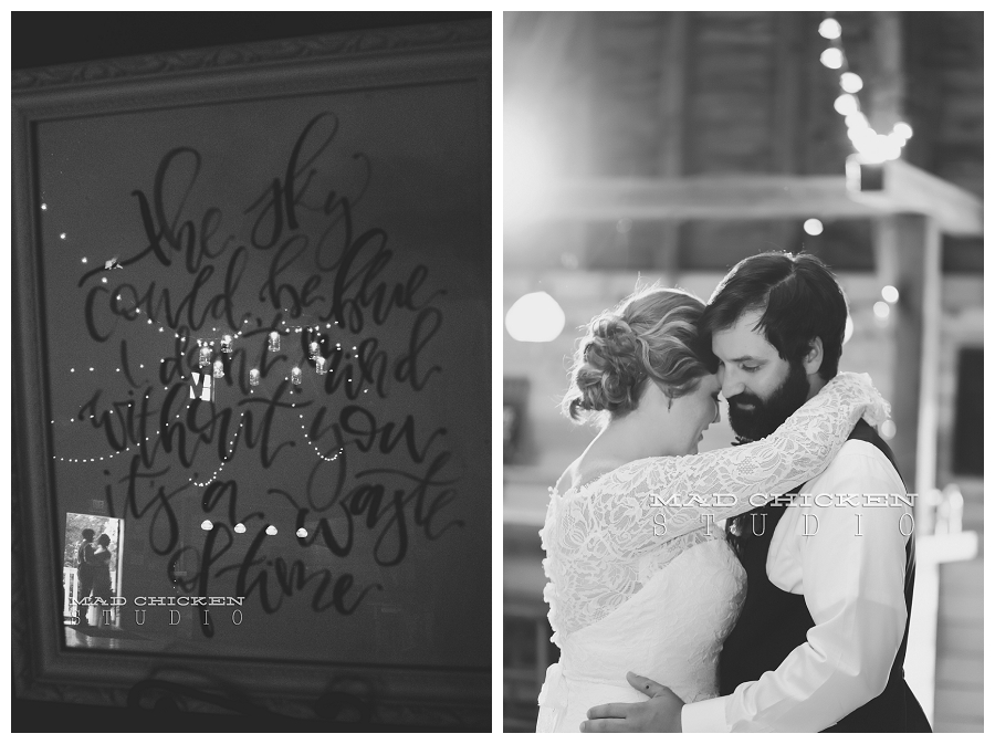 B.Wright Designs | Bella Rose Bridal | Simply Gypsy Events | Brule River Wedding and Event Center | Duluth Wedding Photographer, Mad Chicken Studio
