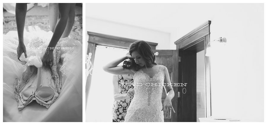Glensheen wedding in Duluth, MN | Wedding photography by Mad Chicken Studio | Northland Special Events | The Wedding Shoppe