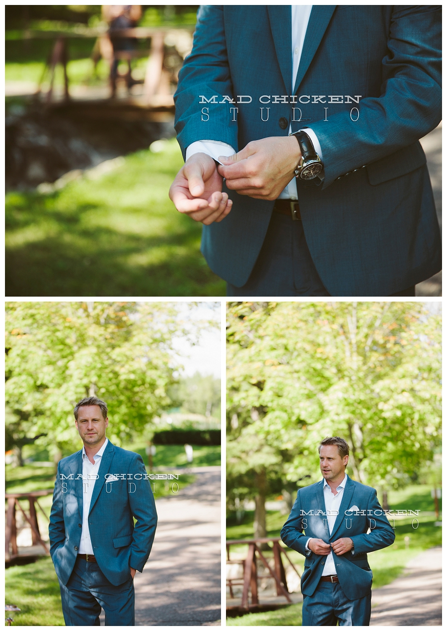 Glensheen wedding in Duluth, MN | Wedding photography by Mad Chicken Studio | Northland Special Events | Bar III
