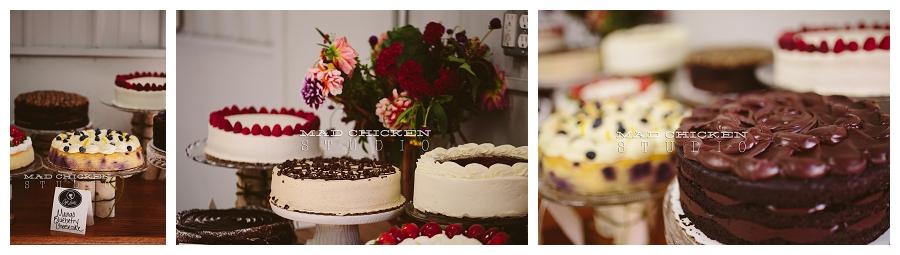 Minneapolis wedding photographer | Mad Chicken Studio | Cafe Latte