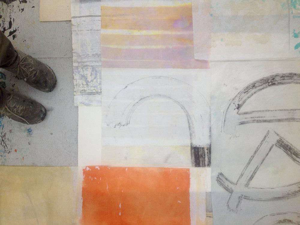 Atelier - - a little paper shop -