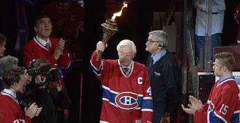 Story of his life and passing   http://www.hockeyinsideout.com/news/canadiens-legend-jean-beliveau-dead-at-age-83