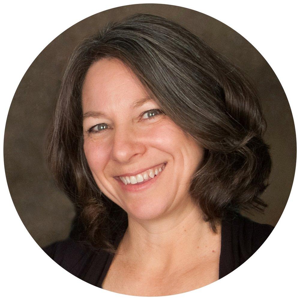 Cincinnati Doula guest Laurie Nommsen-Rivers