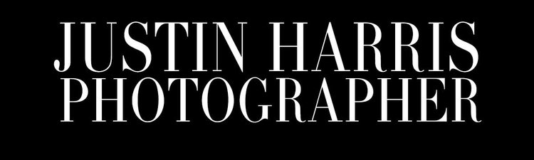 JUSTIN HARRIS PHOTOGRAPHER