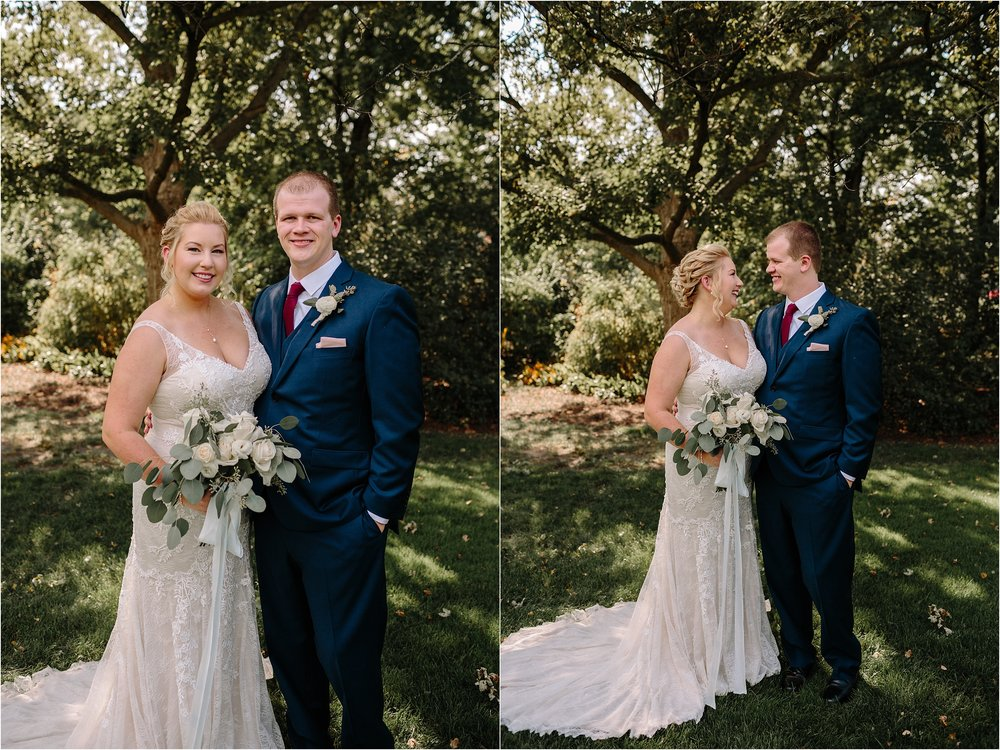 Illinois Wedding Photographer