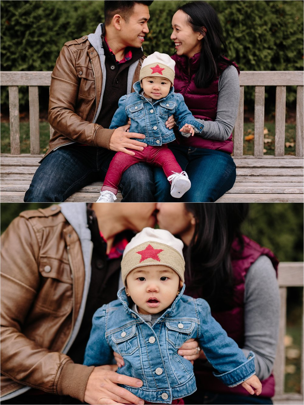 Cantigny Park Family Session
