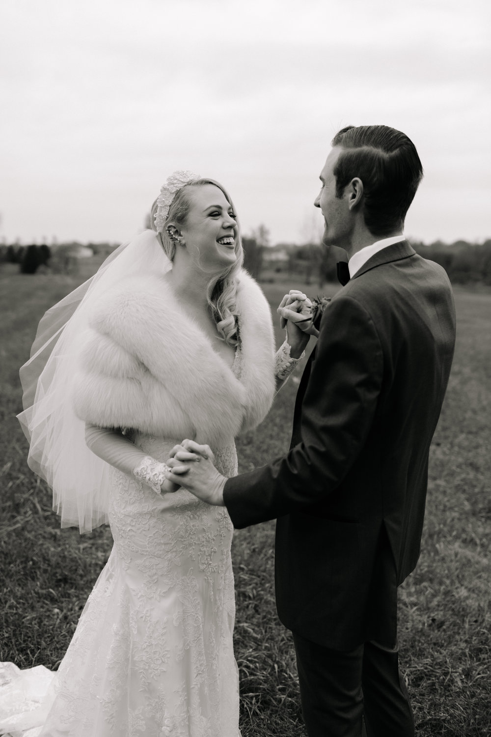 Northfork Farm Wedding