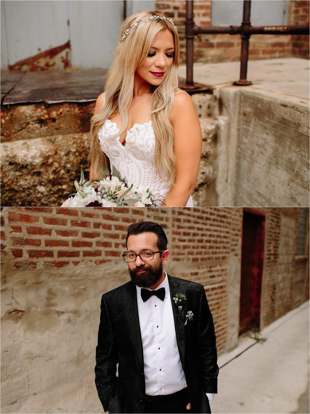 City Winery Chicago Wedding