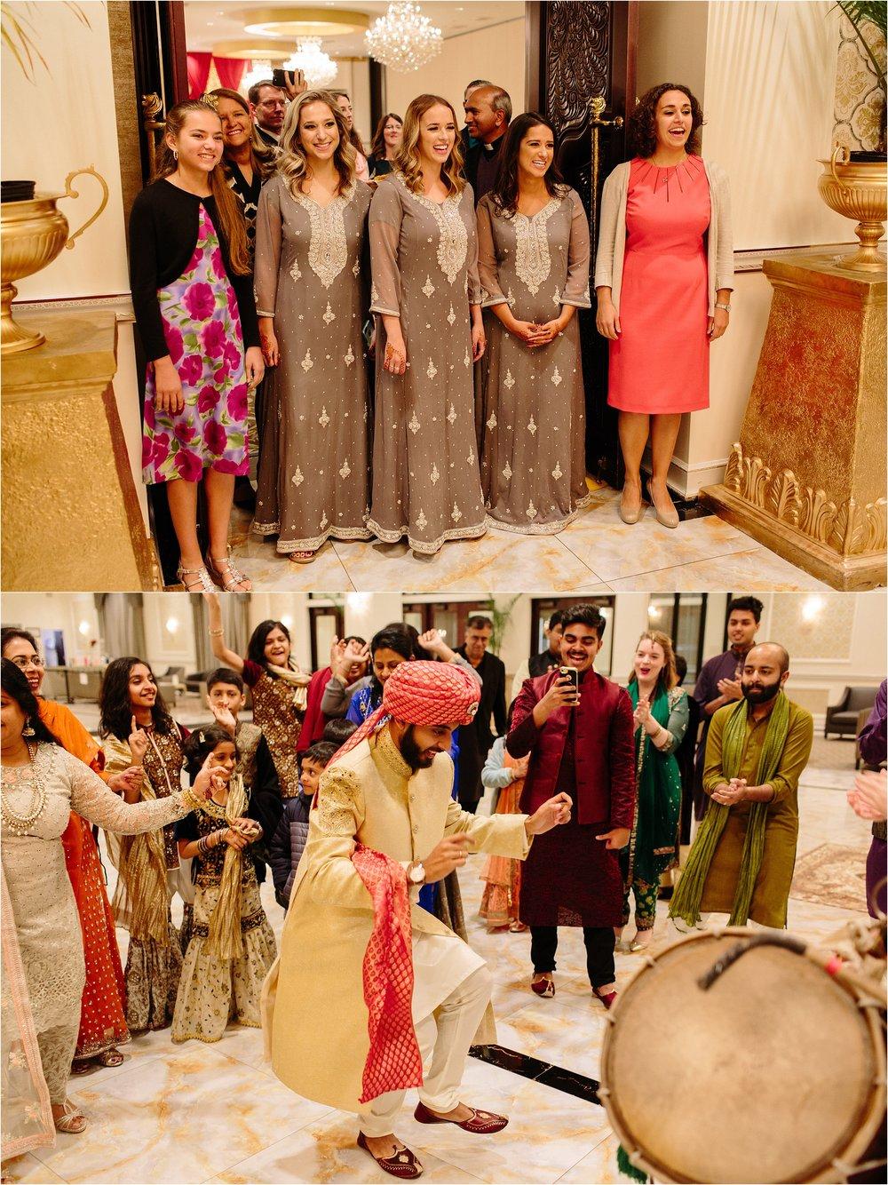 Shalimar Banquets IL Wedding