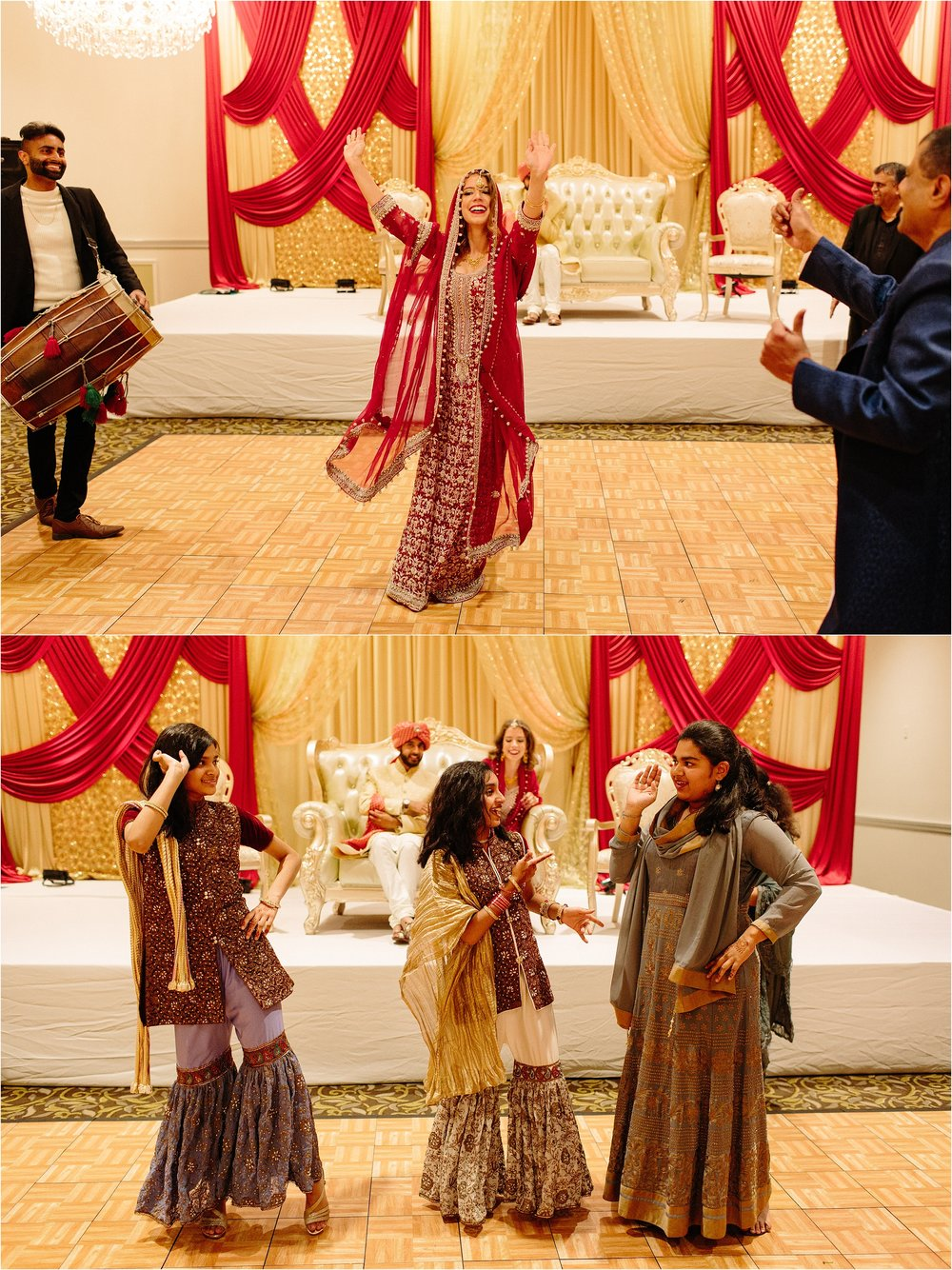 Chicago Indian Wedding Photographer