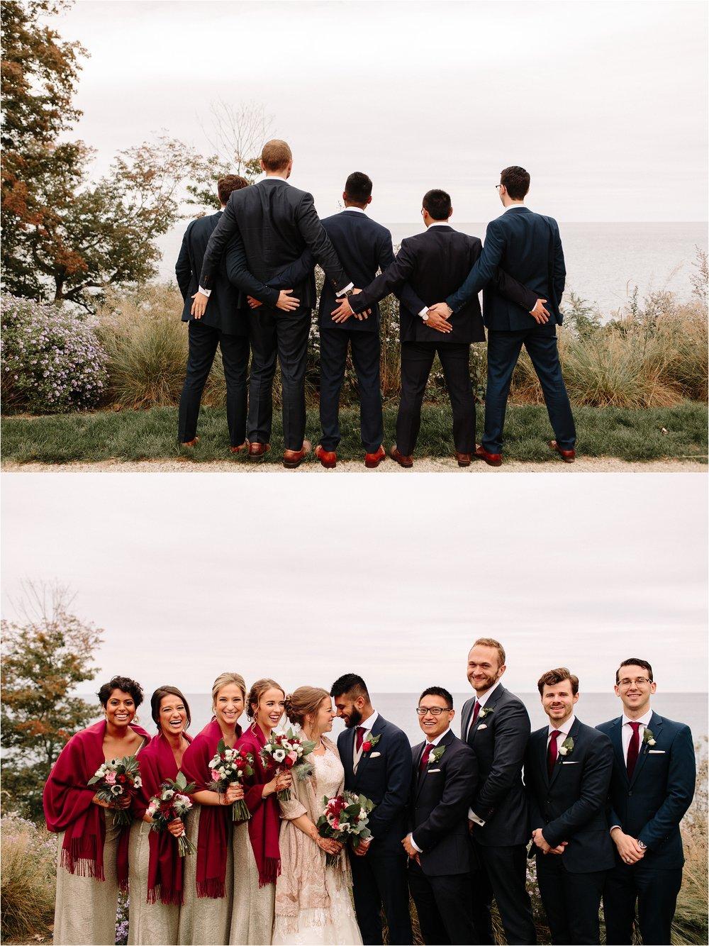 Lake Forest, IL Wedding