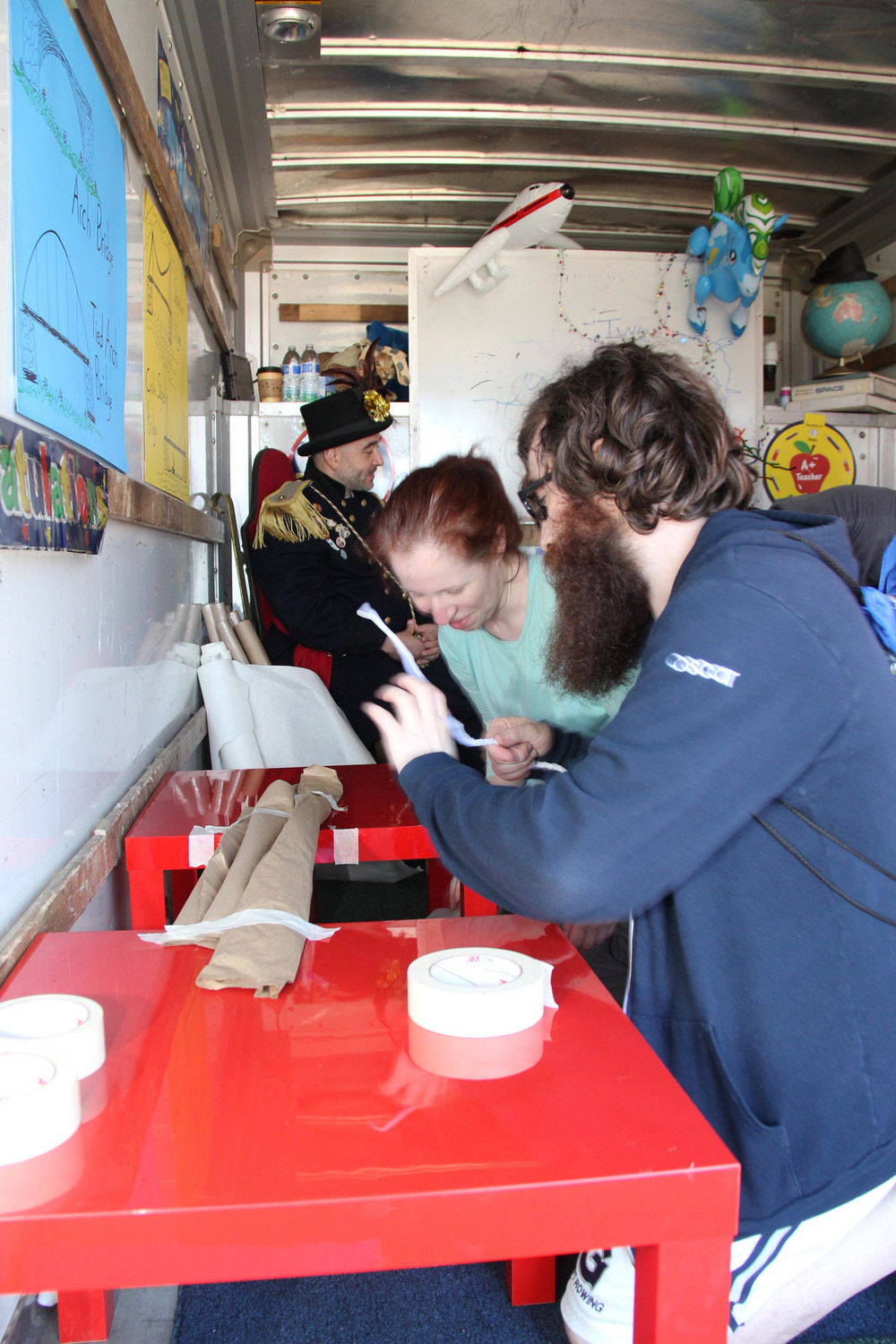 Emperor Norton's Mail-In Engineering Academy