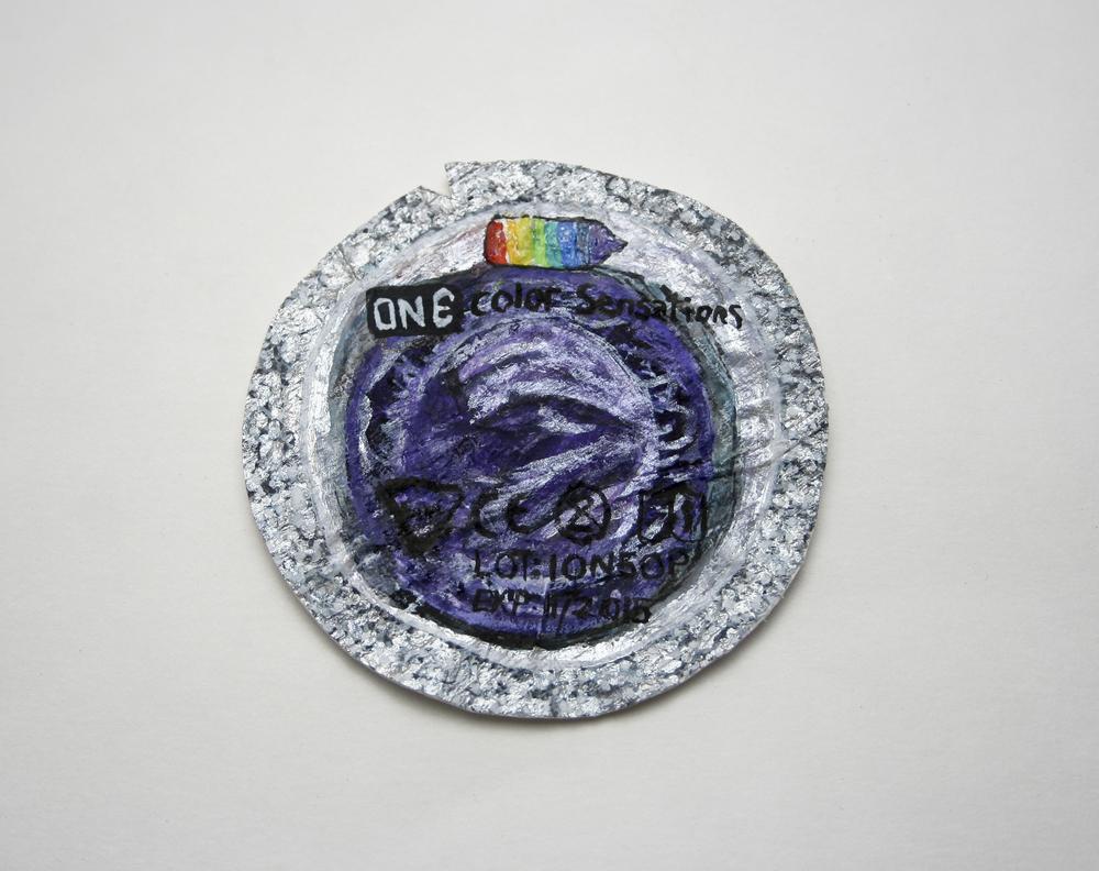 One Condom