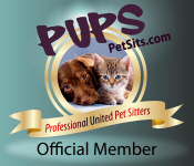 Association of Professional United Pet Sitters