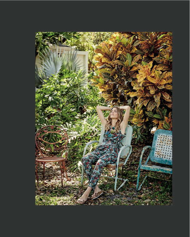 Brigitte Woman Magazine 06/17 Photographer: Blasius Erlinger