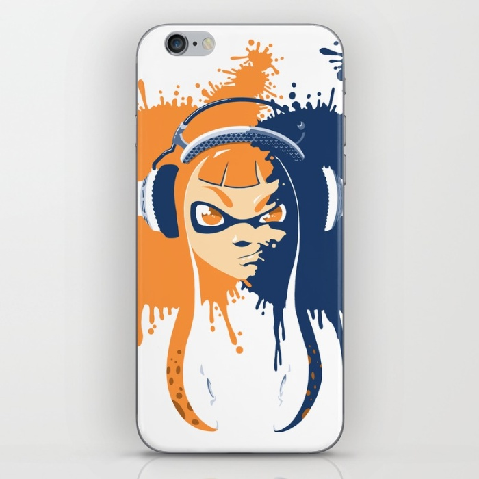 iPhone & iPod Touch Skins