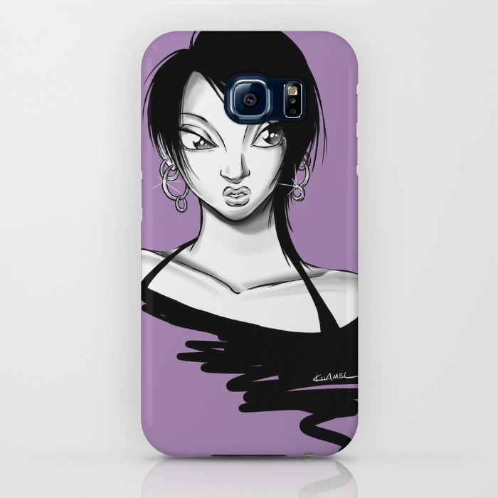 Galaxy S Phone Cases